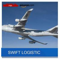 Buy cheap Amazon Logistics Services From China To Europe , Delivery Amazon Logistics from wholesalers