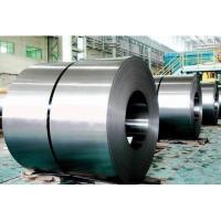 Cheap 0.14mm - 3.00mm Thickness SPCC Standard Dry Cold Rolled Steel Sheets And Coils Tube for sale