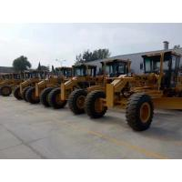 Cheap CAT motor grader SEM919 190hp China popular road construction machinery for sale