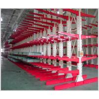 Cheap Industrial Warehouse Or Economical Steel Pipe Storage Racks Used Cantilever Rack for sale