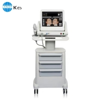 Buy cheap Ultrasound Wrinkle Removal Oem Hifu Beauty Machine from wholesalers