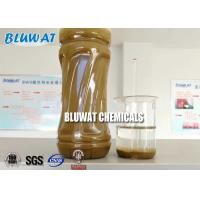 Cheap Polyamine Cationic Coagulant used for Wastewater Treatment from Food and Industry for sale