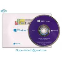 Buy cheap OEM Key License Windows Ten Operating System , Microsoft New Operating System from wholesalers