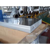 Cheap Railway Carriage Aluminum Metal Plate Corrosion Resistance Alloy 5754 for sale