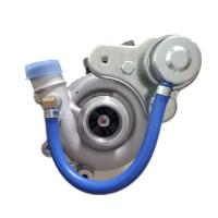 Cheap Toyota 2CT Diesel Engine Turbo Charger / Automotive Turbochargers Model CT12 for sale