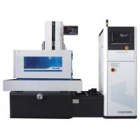 Cheap Automatic High Speed Wire Cutting Machines High Accuracy With 5um Precision for sale
