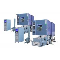 Cheap Automotive Parts Environmental Test Chamber For Temp Humi Vibration Test for sale