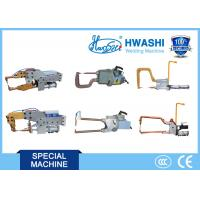 Cheap Low Voltage High Precision Portable Spot Welding Machine Hwashi For Metal Wire for sale