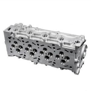 Cheap Diesel Engine D4EB Cylinder Head OEM 2210027400 22100 27750 AMC 908773 for sale