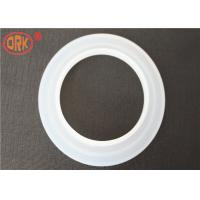 Buy cheap Transparant Abrasion And Oil or Fuel Resistance Nitrile Rubber For Sealing Parts from wholesalers