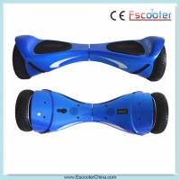 Cheap Standing 2 Wheel Electric Scooter Hovering Board 120Kg Max. Load for sale