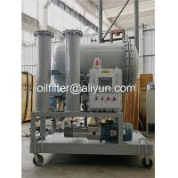 Cheap TYB Diesel Oil Seperator,Gasoline Oil Purifier,Explosion Proof Light Fuel Oil Filtration Plant,Oil Centrifuge Separator for sale