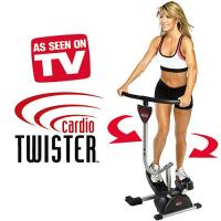 Cheap best price good quality cardio twister home fitness equipment for sale