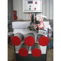 Cheap PET Material Strapping Band Machine , Plastic Strap Manufacturing Machine 45 - 90KW for sale