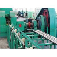Quality Cold Two Roll Pilger Mill Machine LG80 Stainless Steel Pipe Rolling Mill Equipment wholesale