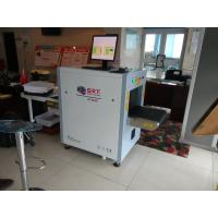 Dual Energy Lowest Cost Luggage X-ray Machine for Small Parcel and Handbag Inspection