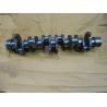 Buy cheap 6 Cylinders Diesel Engine Crankshaft Isuzu 6HH1 Crankshaft 65kg Gross Weight from wholesalers