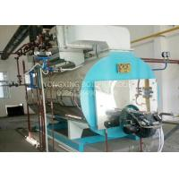 Cheap Diesel Fire Tube Cylindrical Boiler Oil Fired Central Heating Boilers Low Dust for sale