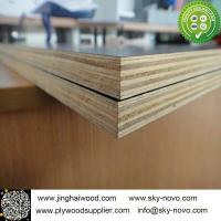 Cheap Black film face plywood for sale