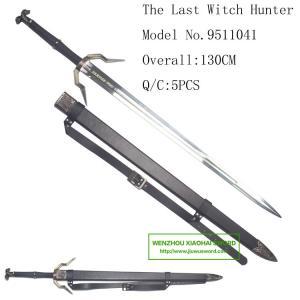 Cheap decorative the last witch hunter replica sword 9511041 for sale