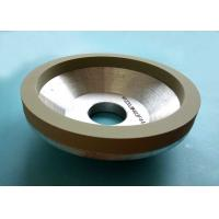 Cheap Electroplated Small Bowl Shape Diamond Cup Wheel Resin Bonded 100mm 150mm for sale