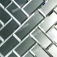 Cheap U Grooved Mirror for sale
