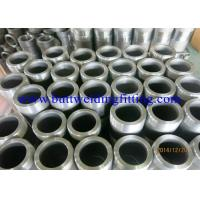 Buy cheap Steel Forged Fittings Alloy 718,Inconel 718,N07718,GH169,Elbow , Tee , Reducer ,SW, 3000LB,6000LB  ANSI B16.11 from wholesalers