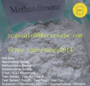 Cheap Raw Steroid Powder Oral Liquid Methandienone (Dianabol,Danabol,Dbol) 72-63-9 For Bodybuilding for sale