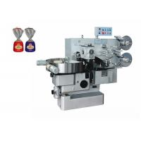 Cheap Automatic Single Double Twist Candy Chocolate Packing Machine Easy To Operate for sale