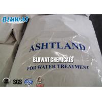 High Purity APAM Agent , Well Drilling And Paper Making Chemicals Manufactures