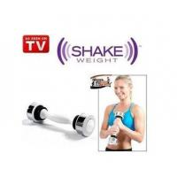 Cheap New Shape and tone lose Weight for Women pulsating dumbbell With DVD Training as seen on tv retail shake body for sale