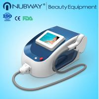 China factory price! Wholsale High Quality 808nm Diode Laser Hair Removal Machine on sale