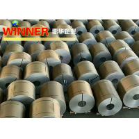 Cheap 99% Aluminum Strip Roll Good Heat Insulation Ability For Lithium Battery for sale