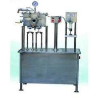 Cheap automatic liquid packing machine for sale
