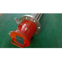 Cheap Explosion Proof Industrial Immersion Heater CE Certification With Thermostat for sale