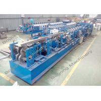 Cheap Auto Change Size Cz Purlin Machine For Galvanized Steel Sheet for sale