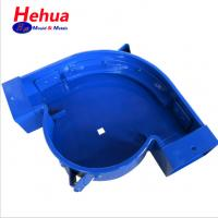 Cheap Cnc Painting Metal Welding Parts Sharp Edge Finish High Precision For Subway Doors for sale