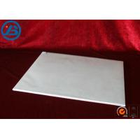 AZ31B Magnesium Alloy Plate Sheet Used In Hot Stamping Or Foil Stamp industry