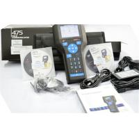 Buy cheap 475 field communicator support for HART , WirelessHART , FOUNDATION fieldbus from wholesalers