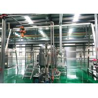 Cheap Anti - Oxidation Dry Fruits Processing Machine SS304  Low Noise Easy To Operate for sale