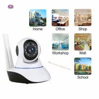 Cheap Best Quality Cheap HD1080P PTZ WIFI Camera Outdoor Auto Tracking Speed Dome WiFi Wireless CCTV Camera Made In China for sale