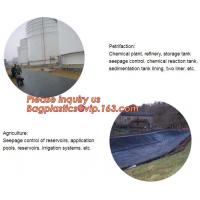 Cheap Geosynthetic clay liner Geotextile mattress Geotextile PE net PE mesh Welding machine Plastic geogrid Fiberglass geogrid for sale