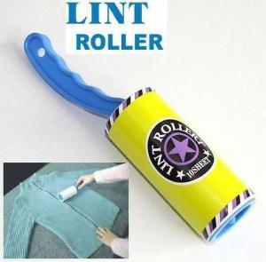 lint roller