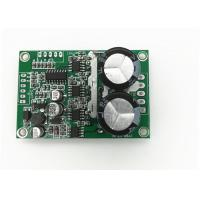 Cheap 3 Phase Brushless Motor Speed Controller Duty Cycle 0-100% Rotating Direction Control for sale