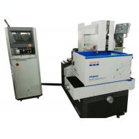 Cheap 6 KVA CNC Edm Machine 2500kg White Casing 300mm3/ Min Working Efficiency for sale