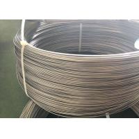 Cheap AMS 5894, Stellite 6B Fine Wires For welding or parts  request wear resistance at room and elevated temperature for sale