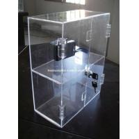 Cheap Acrylic Display Case (AD-A-0004) for sale
