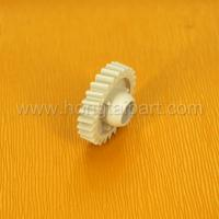 Cheap Lower Pressure Roller Gear for HP Laserjet PRO P1566 P1606 (26T RU7-0139-000) for sale
