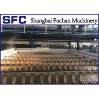 Cheap Automatic Control Sludge Gravity Belt Thickener For Municipal Wastewater Treatment for sale