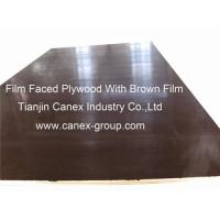 Cheap Film Faced Plywood for sale